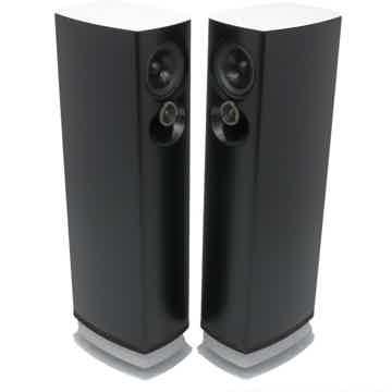 Linn Series 5 Exakt 530 Active Floorstanding Speakers