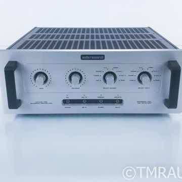 Audio Research Reference Two Stereo Tube Preamplifier