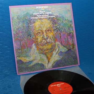 "FRANCK / Monteux  - ""Symphony in D Minor"" -  RCA .5 Ser..."