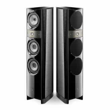 Focal Electra 1028BE II Floorstanding Speakers - NEW