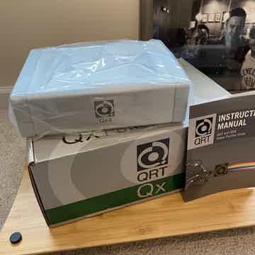 Quantum QRT QX4 Power Purifiers