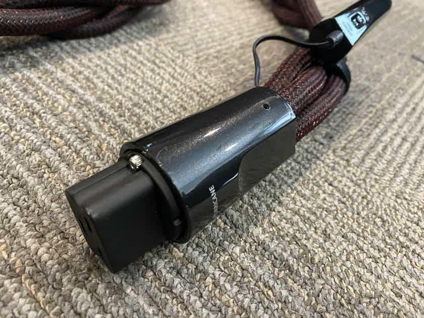AudioQuest, Hurricane HC Power Cable (20A, 2M)