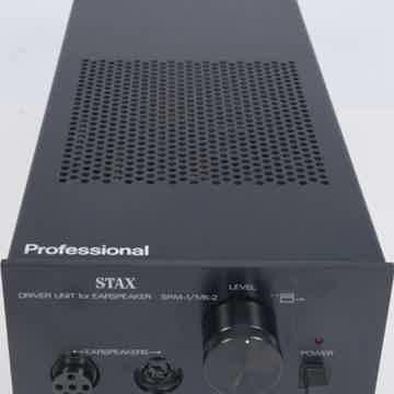 Stax SRM-1/MK-2