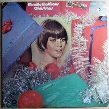 Mireille Mathieu - Mireille Mathieu's Christmas  - Capi...