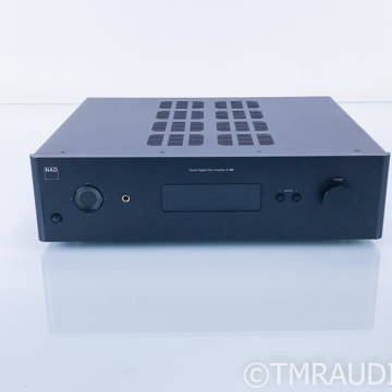 NAD C 388 Stereo Integrated Amplifier