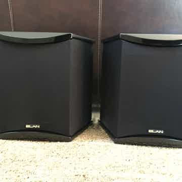 Elan Home Systems THP650SS