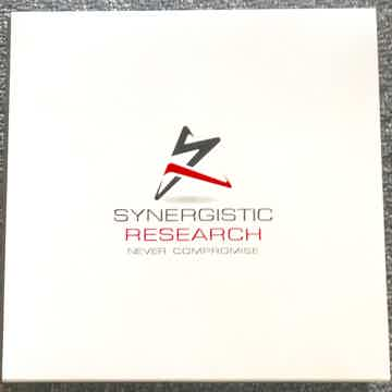 Synergistic Research Atmosphere Level 4