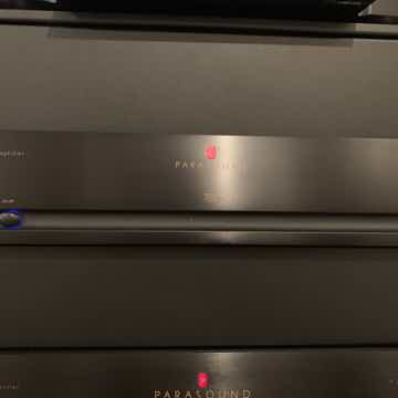 A23 Power amplifier