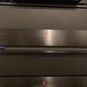 A23 Power amplifier