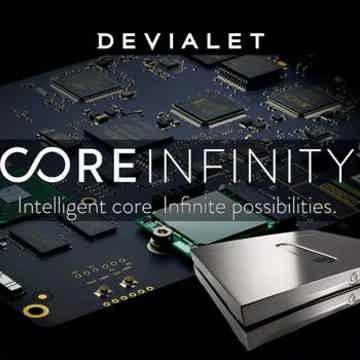 Devialet Expert Pro 140 Core Infinity