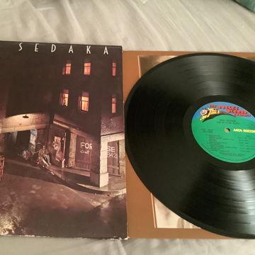 Neil Sedaka Rocket Records 1975 The Hungry Years