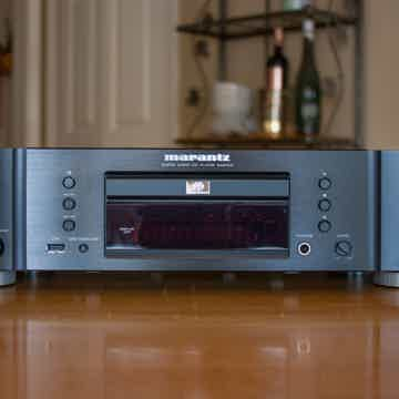 EMM Labs TX2 CD Transport - Gently Used DEMO with Warranty! | CD