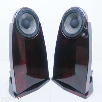 EP-3.8 Open Baffle Floorstanding Speakers