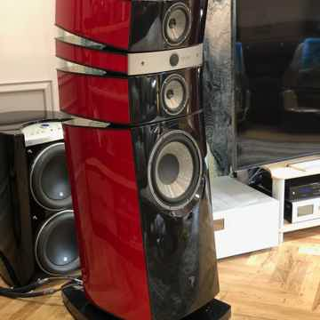 Focal Stella Utopia EM The $200K speaker killer!