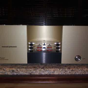 Conrad Johnson ET250S Enhanced Triode Amplifier