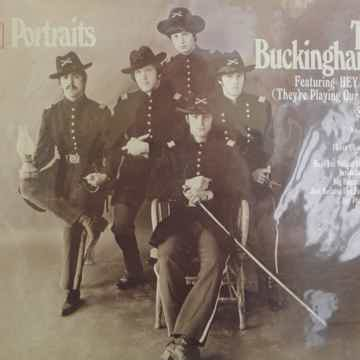 THE BUCKINGHAMS PORTRAITS
