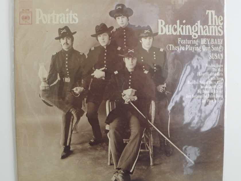 THE BUCKINGHAMS - PORTRAITS