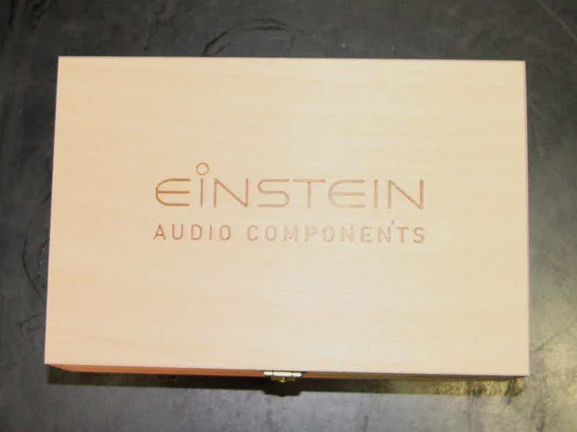 Einstein The Pickup Cartridge Positive Feedback A+++