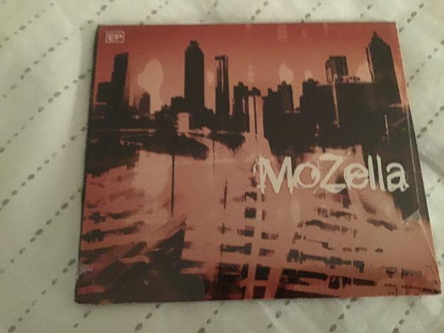 Mozella EP Maverick Records Sealed Compact Disc