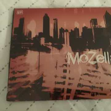 Mozella EP Maverick Records Sealed Compact Disc EP