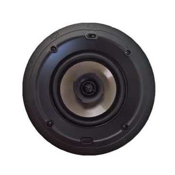 """Totem Kin IC61 Architectural 6.5"""" In-Ceiling Speaker"""