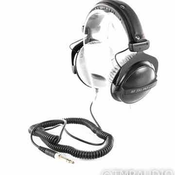 Beyerdynamic DT 770 PRO 250 Ohm Closed Back Headphones
