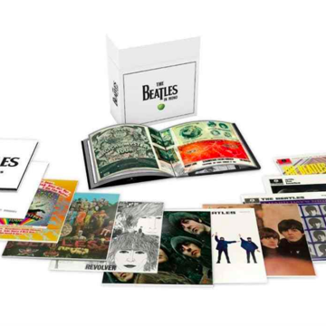 The Beatles  - In Mono 14lp Box Set New, Sealed in orig...