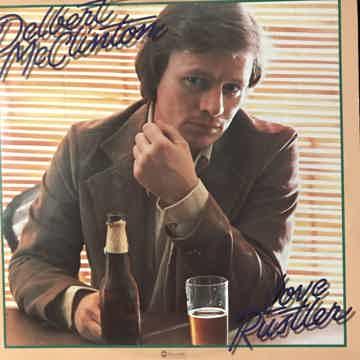 Delbert McClinton Love Rustler