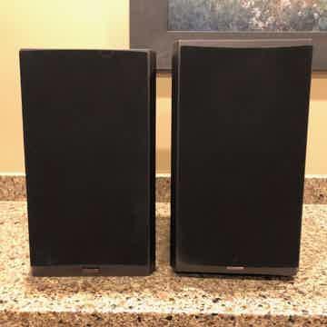 Excite X16 Speakers