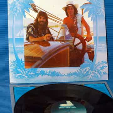 "LOGGINS & MESSINA  ""Full Sail"" -"