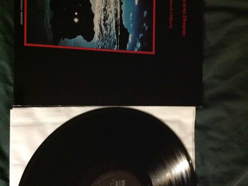 Patrick O'Hearn - Ancient Dreams LP NM Private Music Label