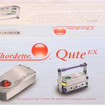 Qute EX