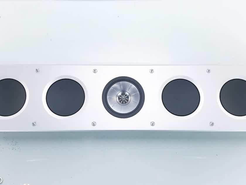KEF Ci5160RL-THX Ultra2 Uni-Q In-Wall Speakers Extreme Theatre; Pair; Ci5 (16239)