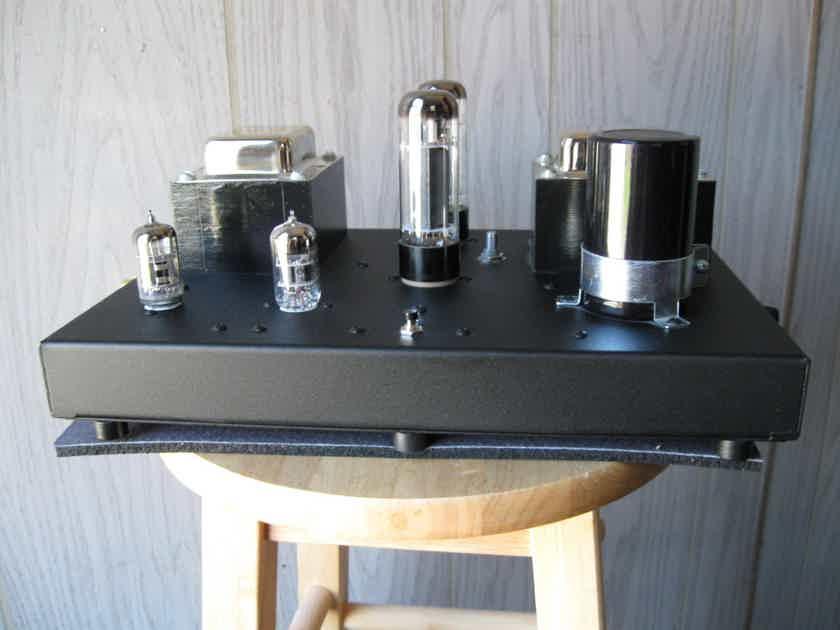 Quicksilver Mid Mono amps