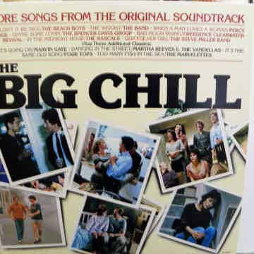 THE BIG CHILL  MORE SONGS FROM THE ORIGINAL SOUNDTRACK