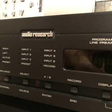 Audio Research  LS-10