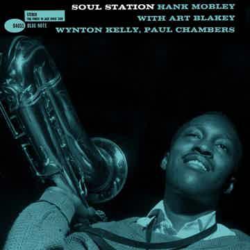 hank Mobley Soul Station Music Matters 2LPs 45rpm LTD