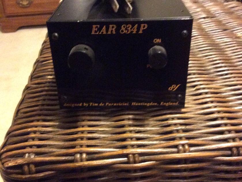 EAR 834P Phono MM/MC Preamp