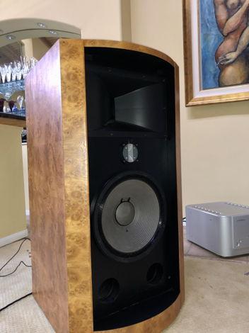Classic Audio Loudspeakers