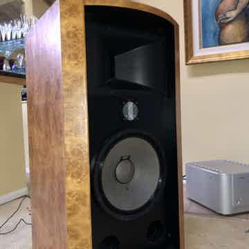 Classic Audio Loudspeakers T3.2. (96dB efficient)