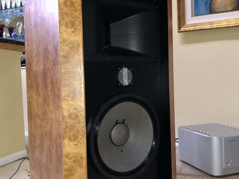 Classic Audio Loudspeakers T3.2