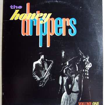 The Honeydrippers - Volume One  - 1984 Es Paranza Recor...