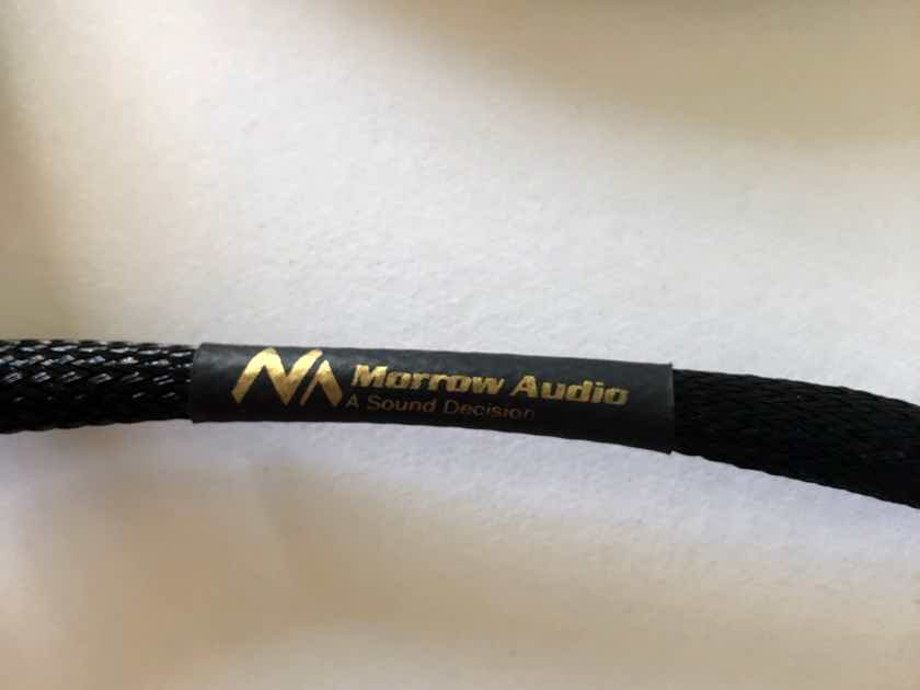 Morrow Audio MA6 GRAND REFERENCE