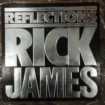 Rick James Reflections