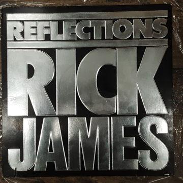 Rick James Reflections