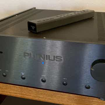 Plinius Tautoro Preamplifier with Phono Board!