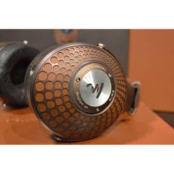 Focal Stellia - Closed Back, Electrodynamic Headphones