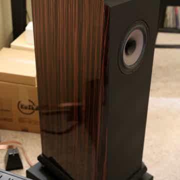 LaHave Audio Avaza RAAL Italian Ebony
