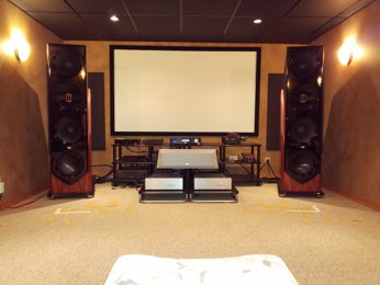 Doug's Audio Den