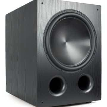 Rythmik Audio FV15HP servo ported subwoofer